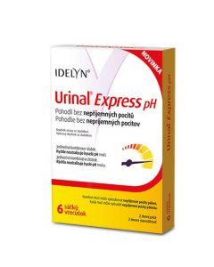 Vivapharm Urinal Express pH