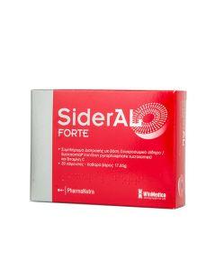 WinMedica SiderAL Forte 30 Caps