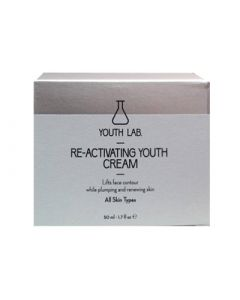 Youth Lab Re-activating Youth Cream 50ml