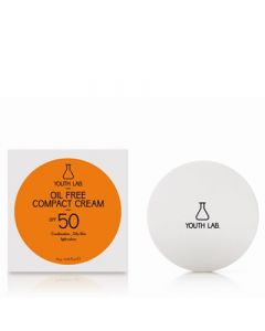 Youth Lab Oil Free Compact Cream SPF50 10gr