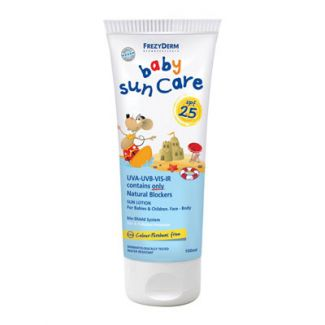 Frezyderm Baby Sun Care SPF25 100ml