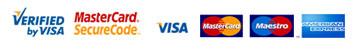 VISA - Mastercard Payments