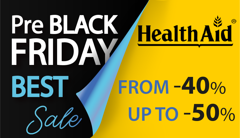 Health Aid Black Friday