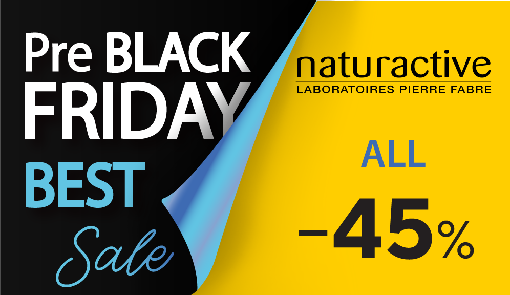 Natureactive Black Friday